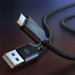 【2 Pack】 INIU Micro USB Cable Android 2.4A Quick Chargin