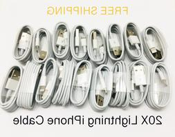 20x lot of iphone x 5 6