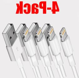 4 pack genuine original oem lightning usb