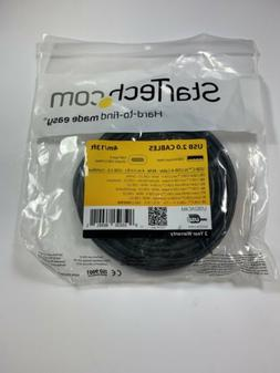 StarTech 4m 13ft USB C Cable 5A Power Delivery USB 2.0 - NEW