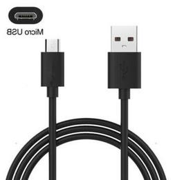 5Ft Micro USB Charging Cable Data Sync Charger Cord for LG T