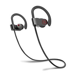 LUOBOD Bluetooth Headphones,Wireless Bluetooth Earbuds V4.1