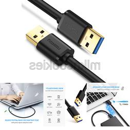 gold plated super speed usb 3 0