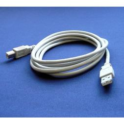 HP Officejet 6500 Inkjet Printer Compatible USB 2.0 Cable Co