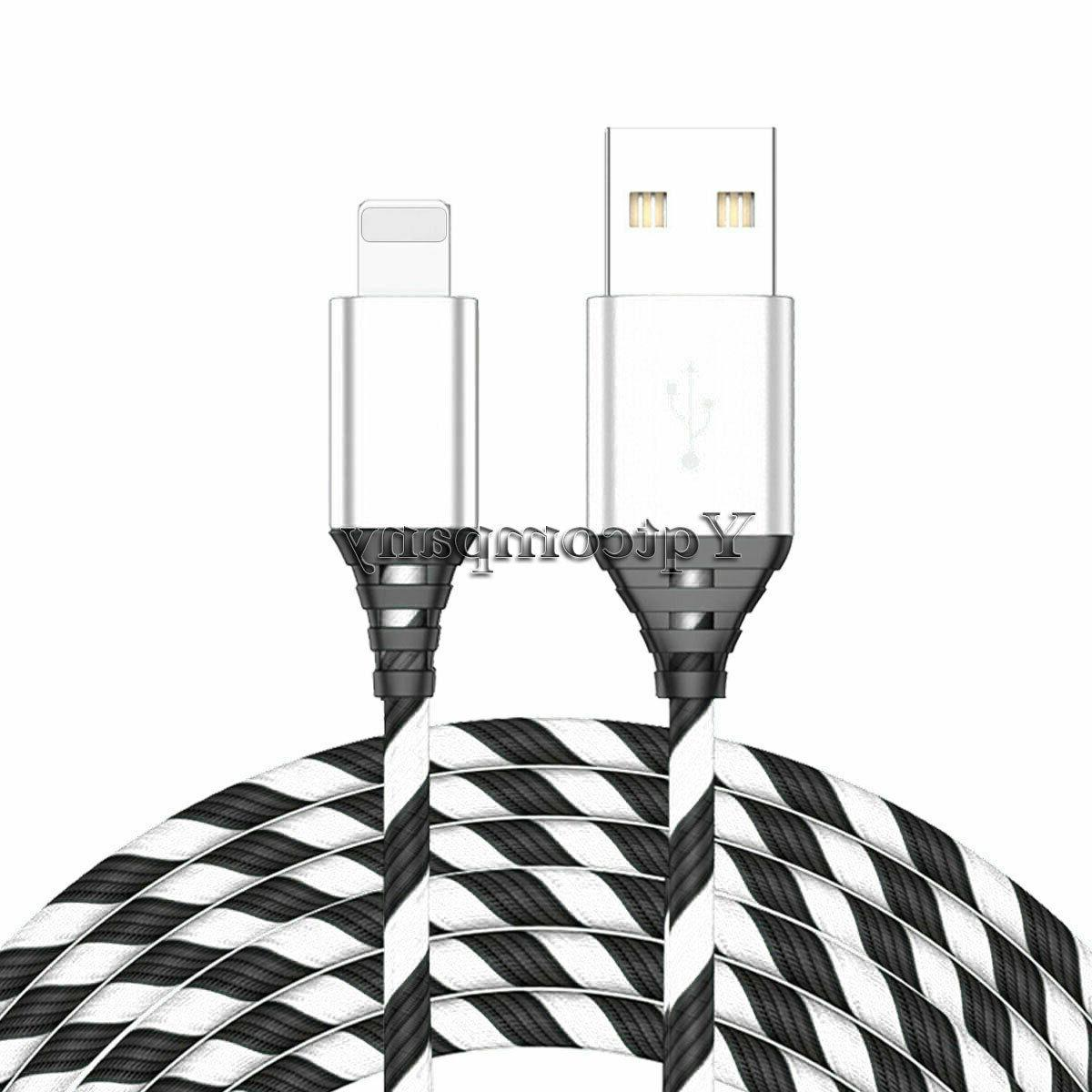 2-Pack Long Cable Heavy Cord for 8 X