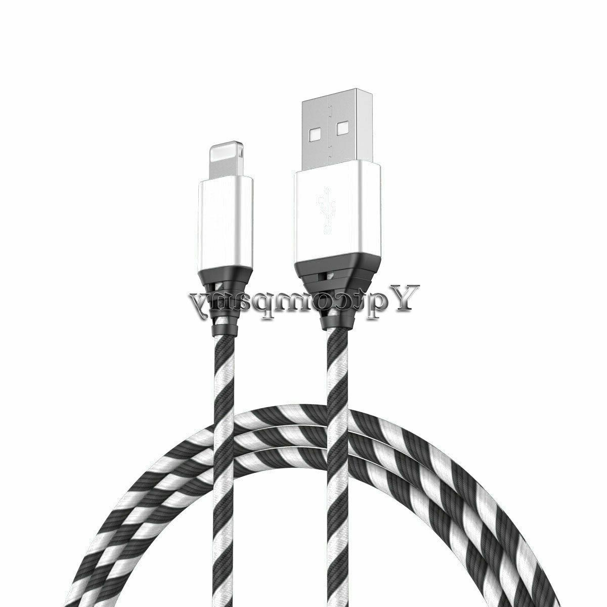 Heavy Charging Cord 8