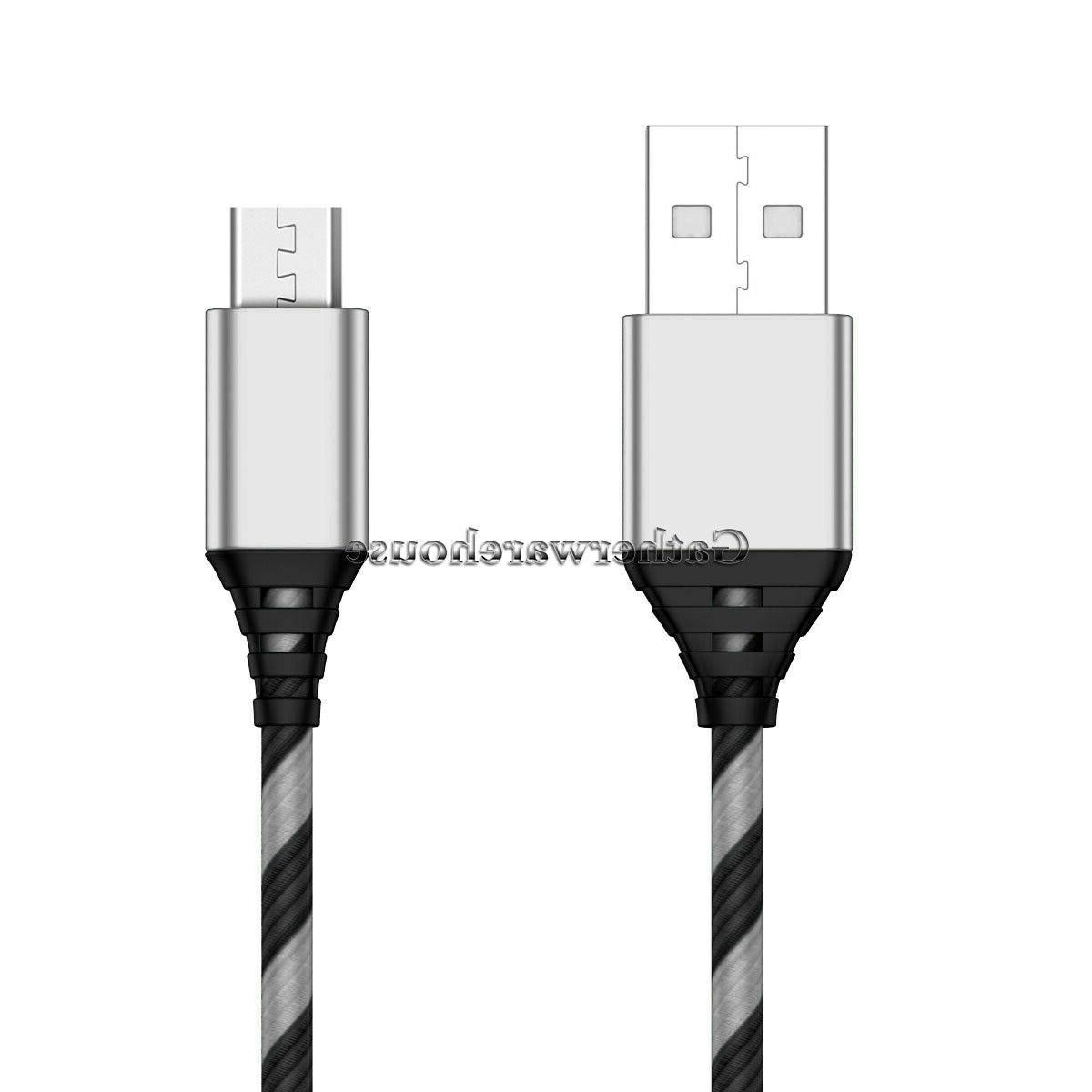 2-PACK J3 S6 Edge Charger Cable Cord