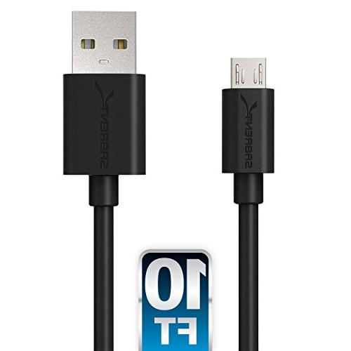 22awg micro usb cables speed