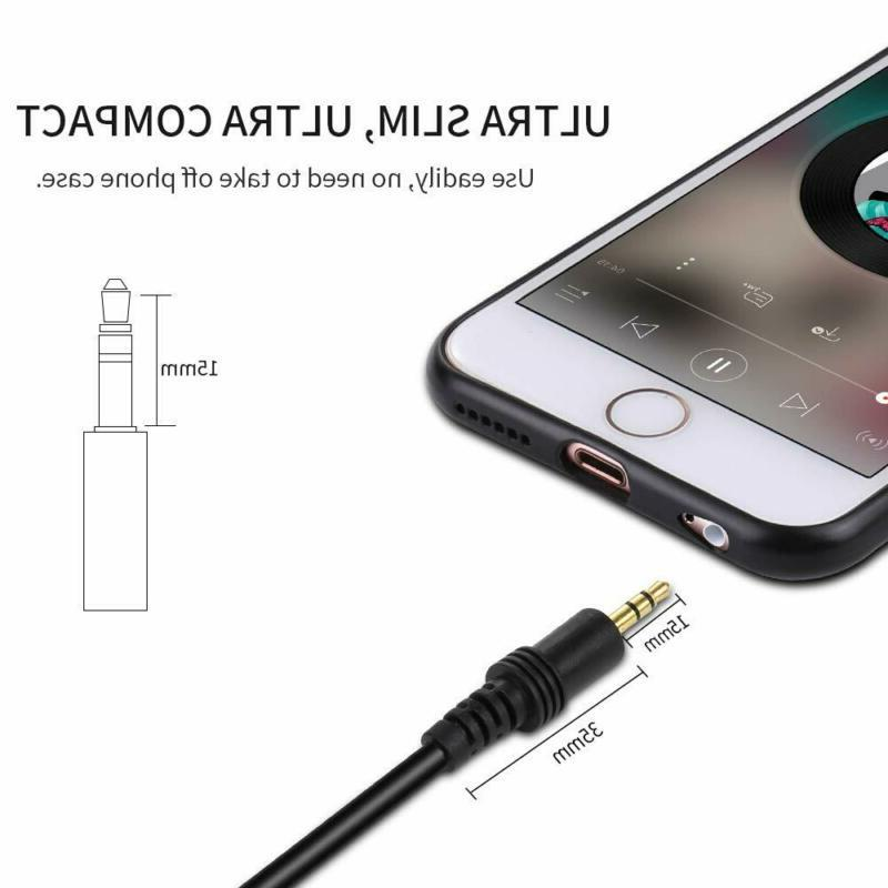 DTOL Stereo Headphone Extension 10