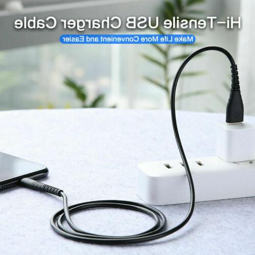 3 USB Charging For Apple iPhone S 6 X Plus