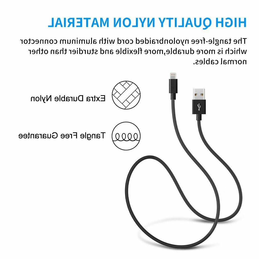 Apple 5 7 8 Plus Fast Charger