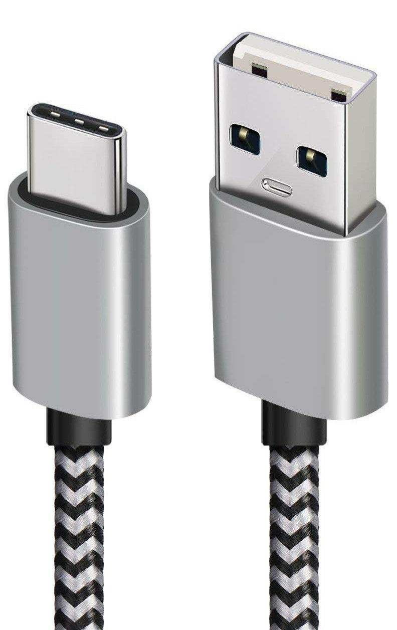 6/10 FT C USB-C Rapid Power Charger