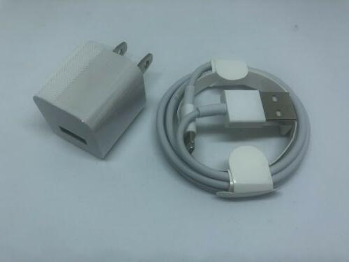 Generic iPhone Lightning USB Cable Charger