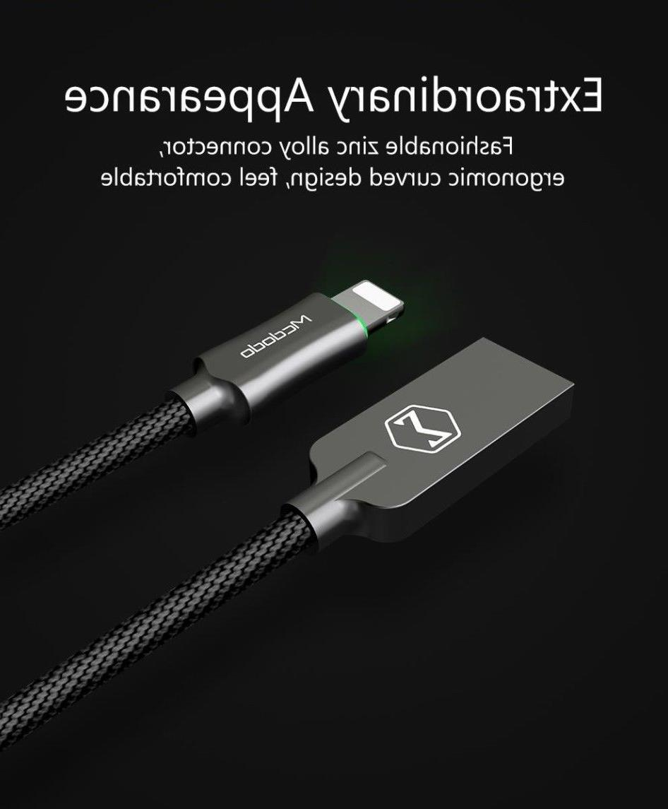 Mcdodo For X iPhone USB Charging