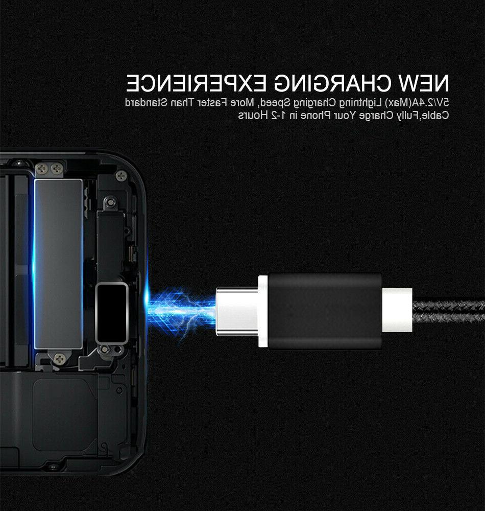 Fast USB connector Android iPhone