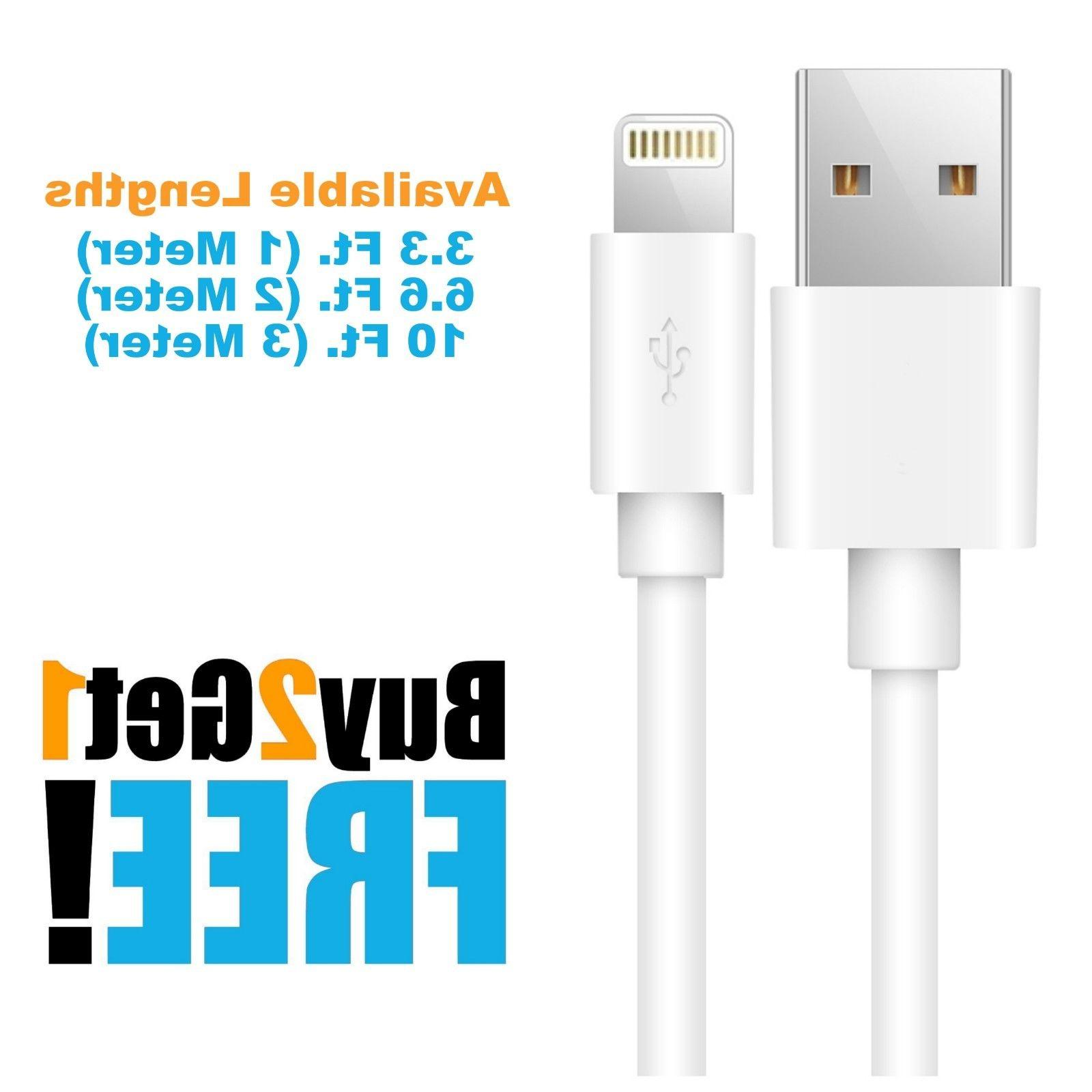 lightning usb cable charger for original apple