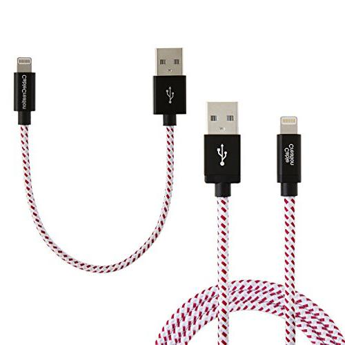 lightning usb data sync cable