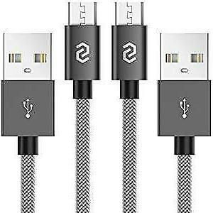 micro usb cable android charger syncwire super durable nylon