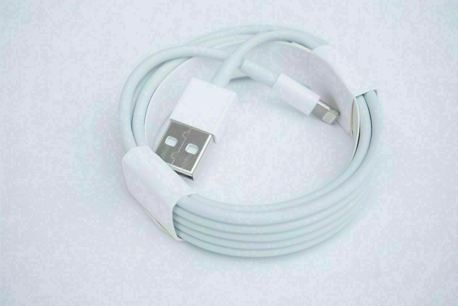 New Original Apple Lightning Cable USB Cord OEM