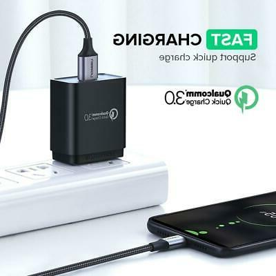 Ugreen A To B Cable Charger Short Charge