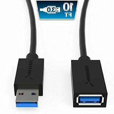 usb 3 0 extension cable