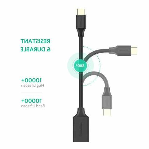 Ugreen C Cable Adapter Samsung S9