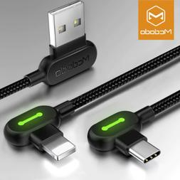 Mcdodo lightning/Type C Cable Charger Charging Cable Cord Fo