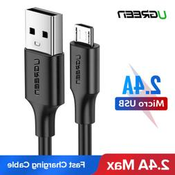 UGREEN Micro USB Cable Fast Charging Data Cable USB Data Cor