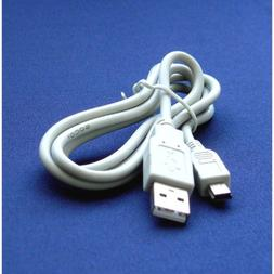 Sony VMC-14UMB2 / VMC-14UMB USB Cable Cord for Cybershot DSC