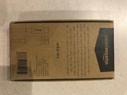 NIB AmazonBasics USB Type-C to USB-A Male 3.1 Gen2 Adapter C