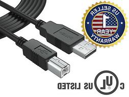 12 ft usb 2 0 cable