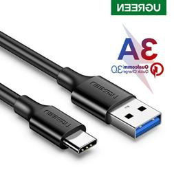 type c cable usb 3 0 to
