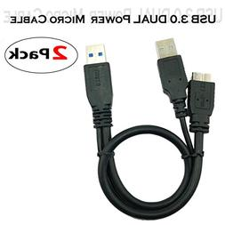 usb 3 0 dual power