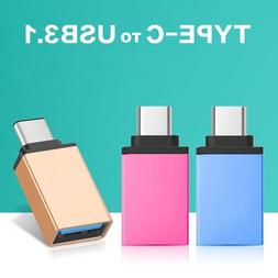 usb c 3 1 type c male