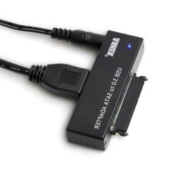 Anker® Uspeed USB 3.0 to SATA 3 feet Converter Adapter Cabl